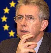 Überteuerte Tinte: Mario Monti wittert Missbrauch einer marktbeherrschenden Stellung