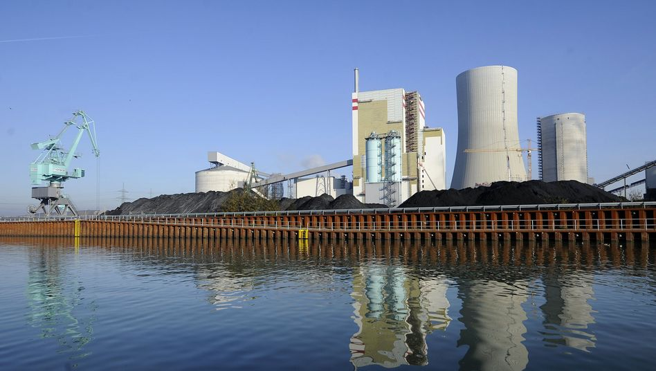 Steinkohle-Kraftwerk in Lünen: Langwierige Schadensersatzprozesse befürchtet