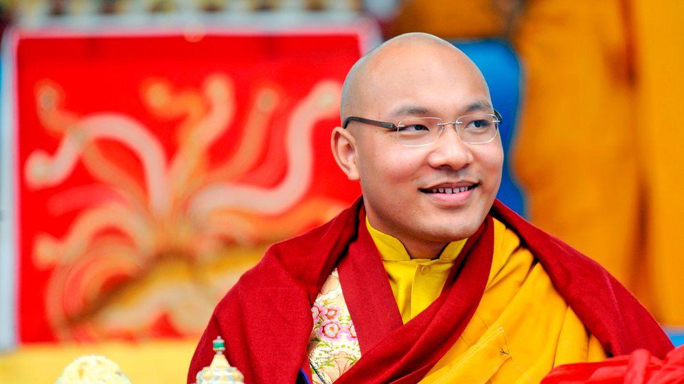 Photo Gallery: Dalai Lama Embarks on His Next Life