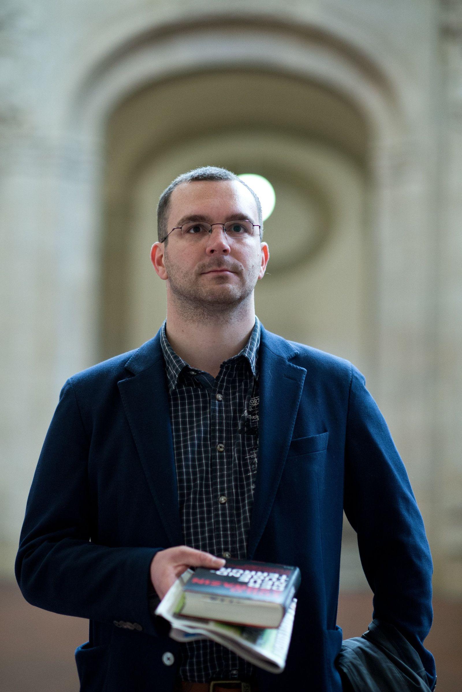Prozess gegen NPD-Landeschef Schmidtke