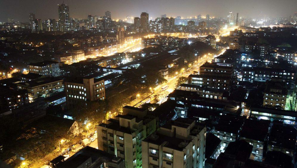 Asiatische Revolution: Indien auf dem Vormarsch