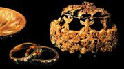 Kronjuwelen im Keller