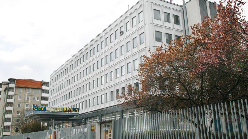 Nordkoreanische Botschaft in Berlin: Peinliche Posse an der Havel