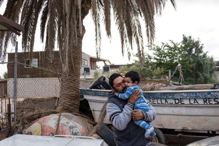 """Fischer Nuñez: """"Wir wollen auch überleben"""""""