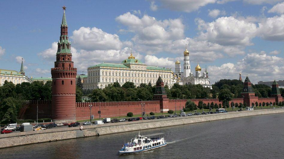 Moskau: Zahl der Infektionen mit Hepatitis A stark gestiegen