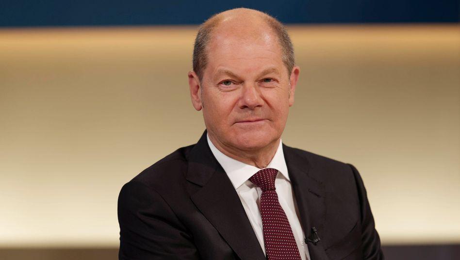 Bundesfinanzminister Olaf Scholz (Archivbild): Die Eurostaaten haben sich auf die Details zum ESM geeinigt