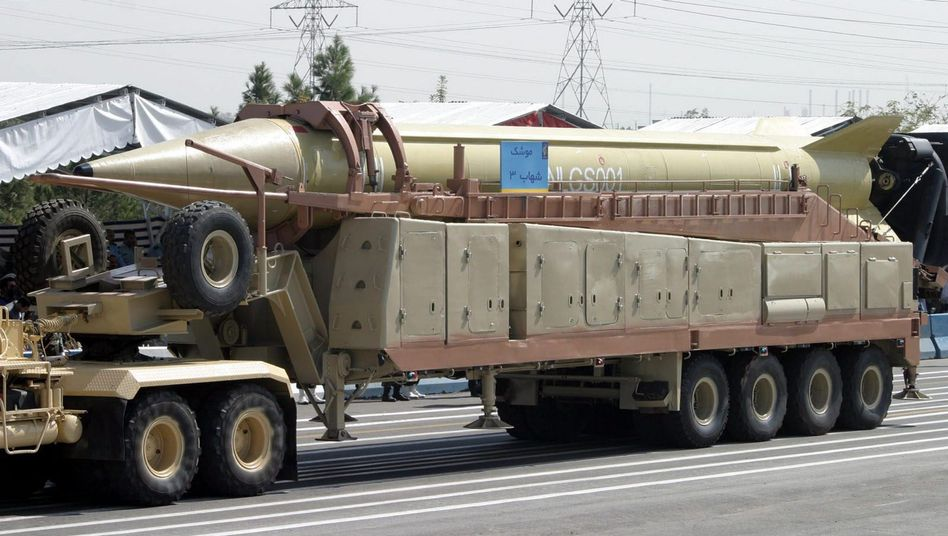Verzicht auf Raketenschirm: USA erwarten Zugeständnisse von Russland
