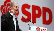 Scholz will Kurzarbeitergeld auf 24 Monate verlängern