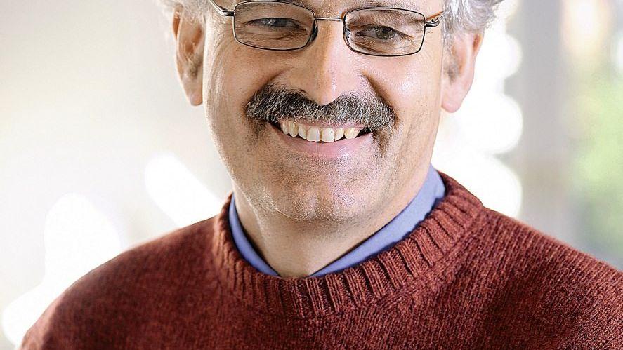 Forscher Sander: »Kleine Sensation«