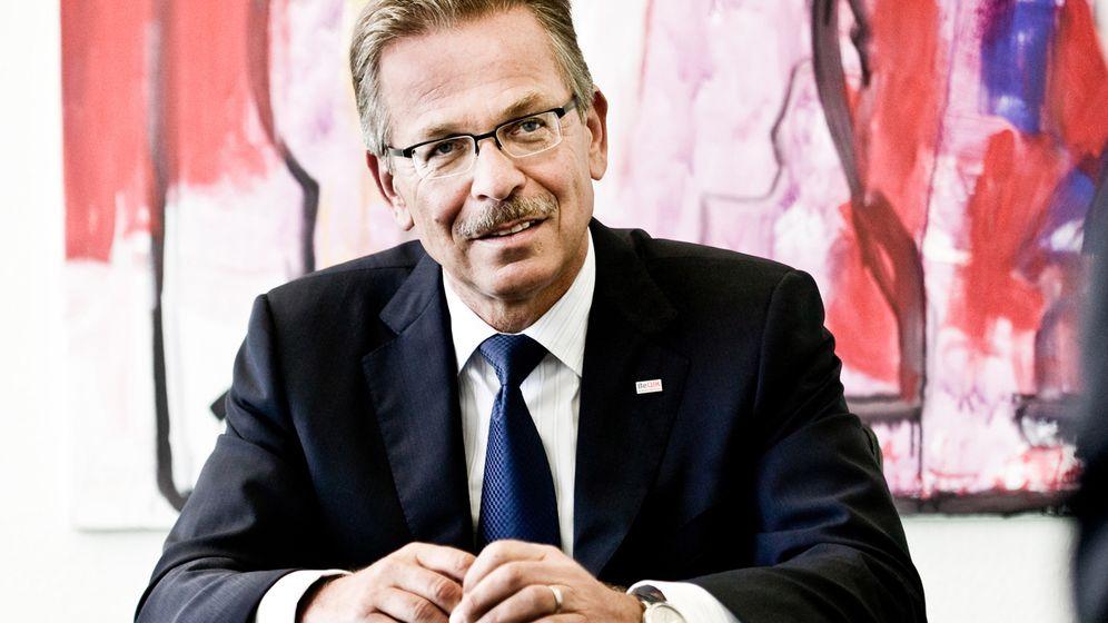 Ideal oder fatal:: Deutschlands Unternehmer im Beliebtheitscheck