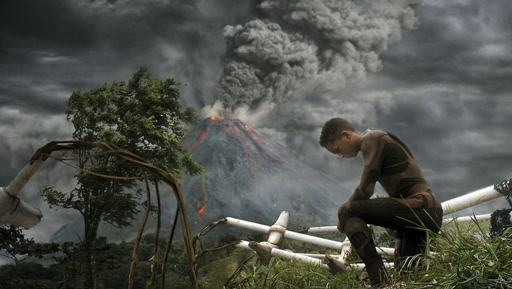 """Will Smiths """"After Earth"""": Blockbuster mit Scientology-Thema?"""