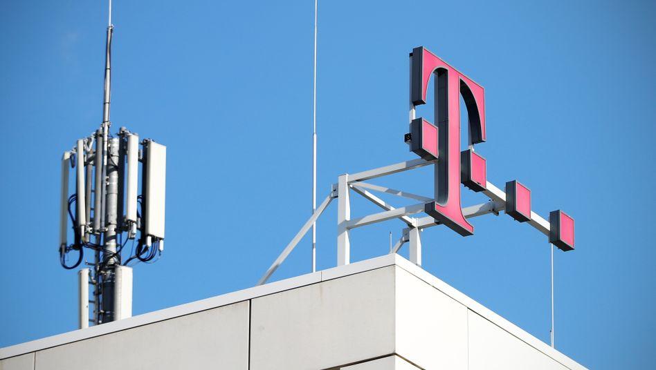 Telefonie und Internetzugang betroffen: Tausende Telekom-Nutzer berichten von Störung