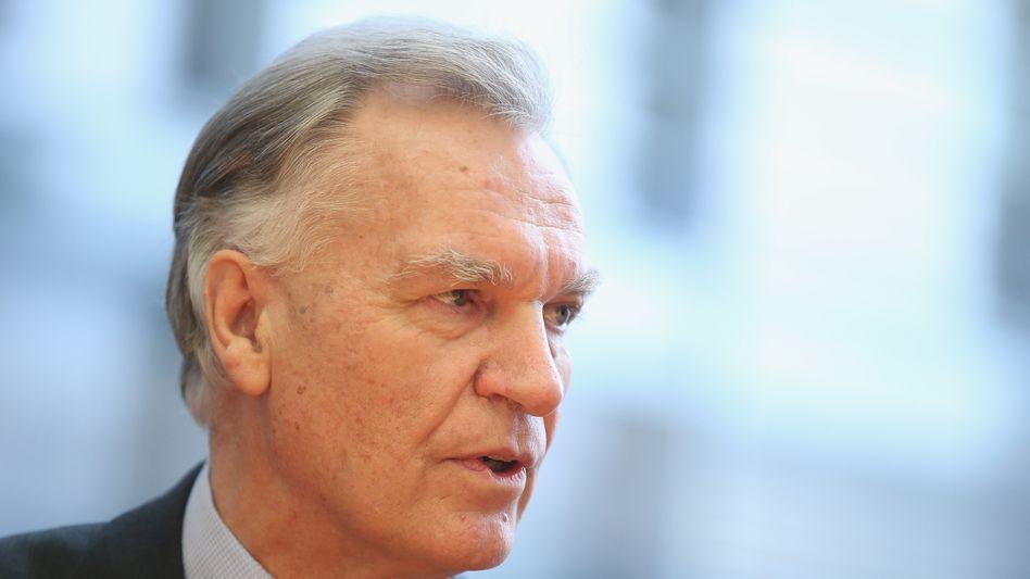 """Ziercke am 19. Februar vor dem Innenausschuss: """"Ich habe offen und ehrlich alle informiert"""""""