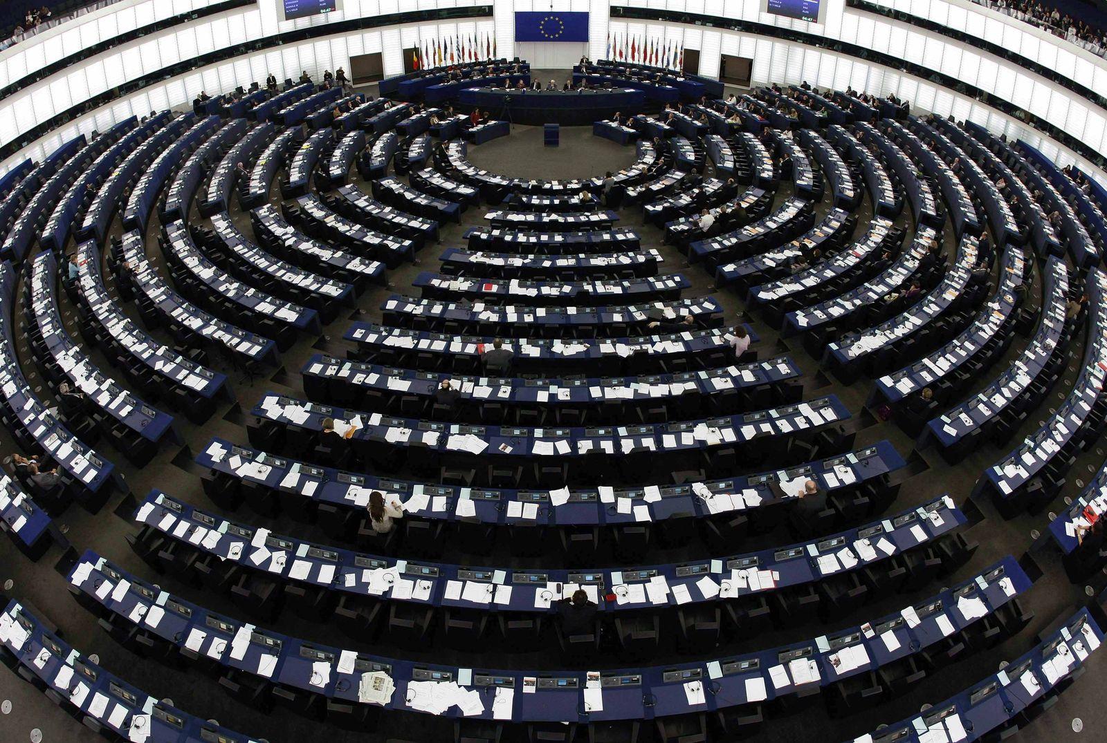 EU Parlament / Swift