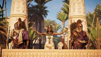 Mission Kleopatra