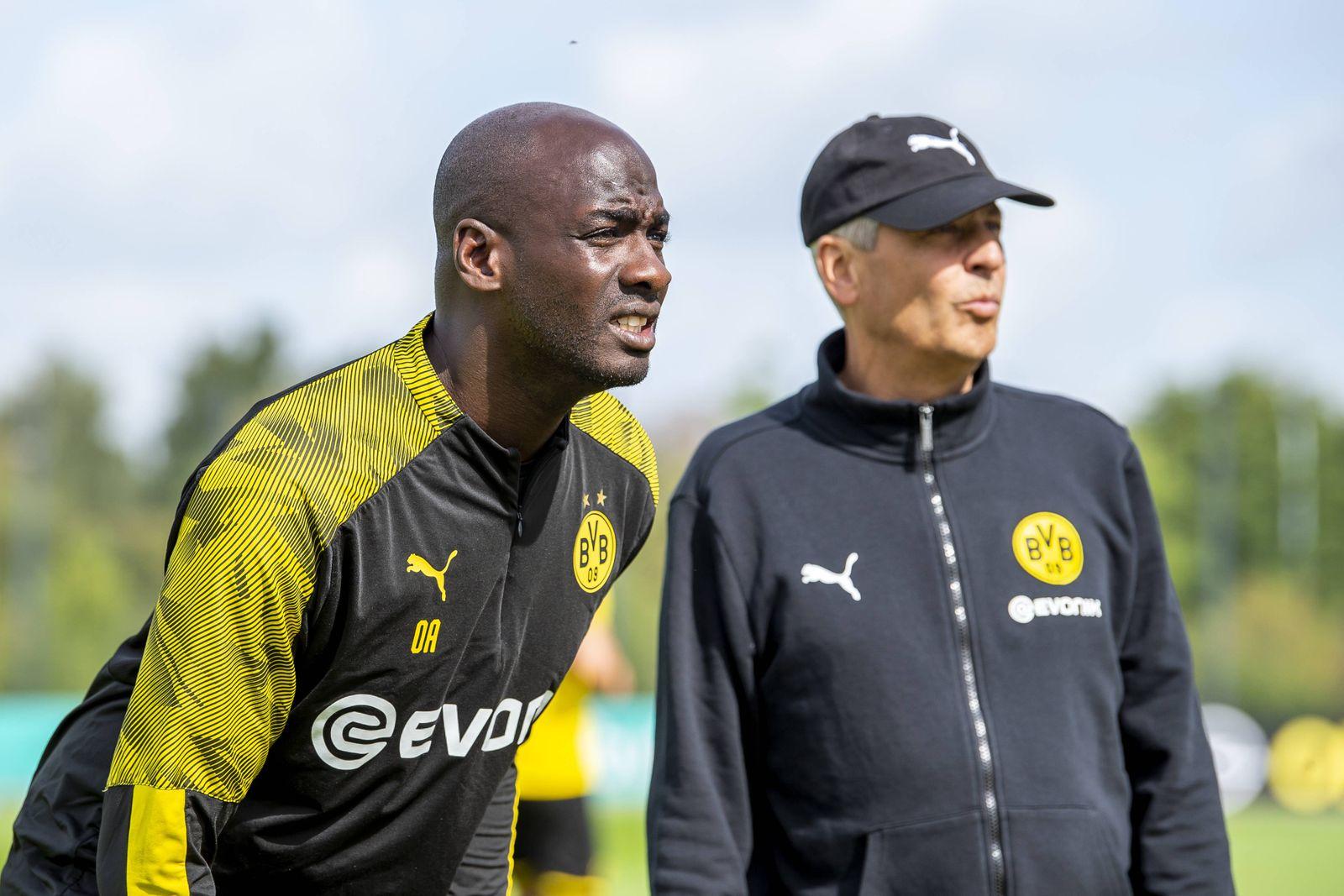 Fu?ball 1 Bundesliga Saison 2019 2020 Training von Borussia Dortmund am 20 08 2019 in Dortmund