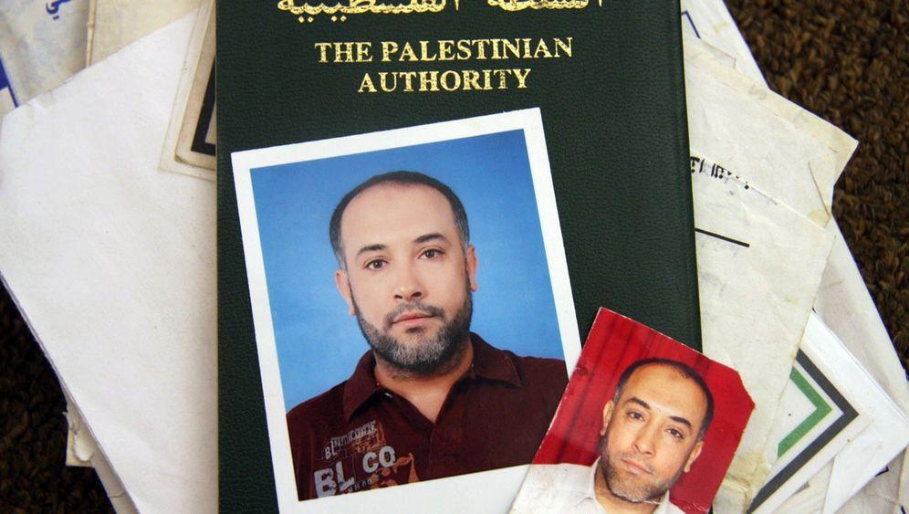 Gaza-Streifen: Der Hamas bricht die Basis weg