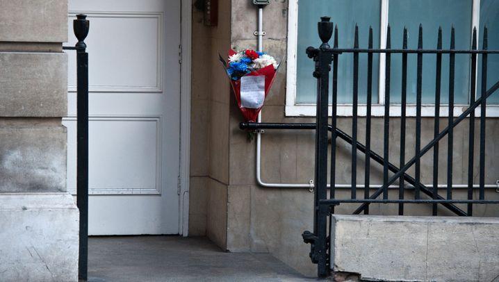 Nach Telefonscherz: Schock über Tod von Kates Krankenschwester