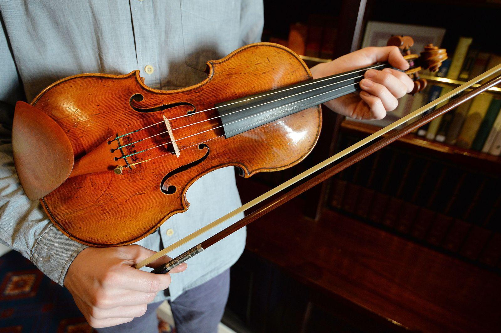 Szradivari
