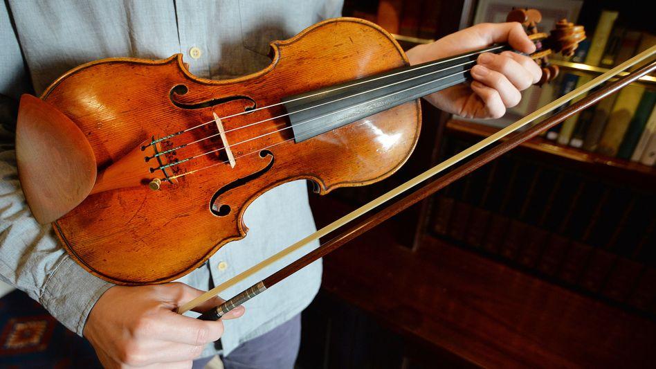 Stradivari von 1684