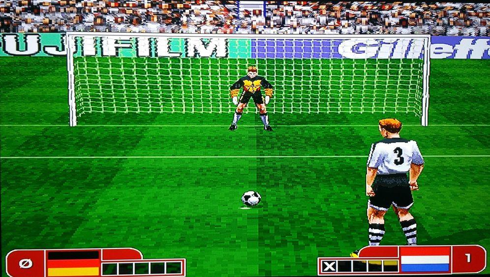 "Spieleklassiker in Bildern: Das war ""Fifa 98"""