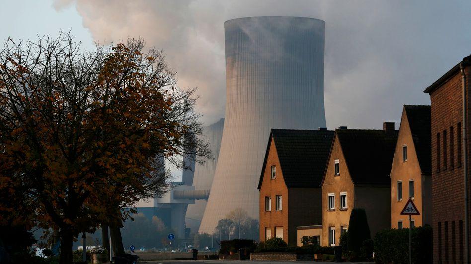 """RWE-Kohlekraftwerk Niederaußem: """"Von Tag zu Tag schwieriger"""""""