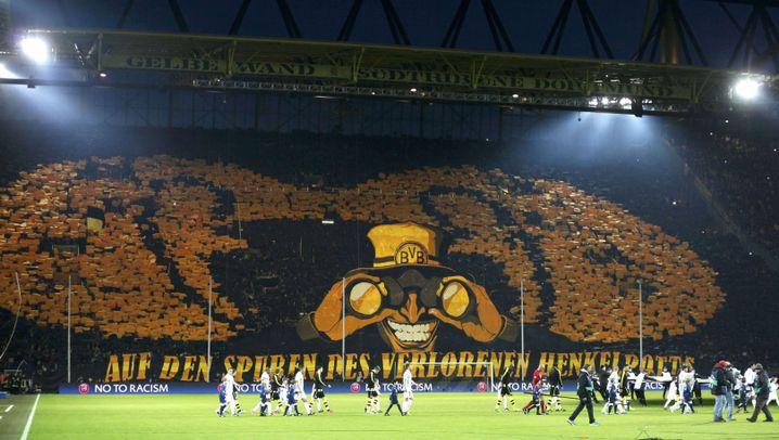 Champions League: Wahnsinns-BVB im Halbfinale