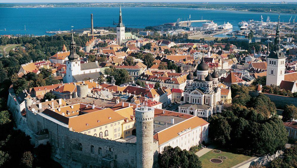 Kulturhauptstadt 2011: Tallinns Sehnsucht nach dem Meer
