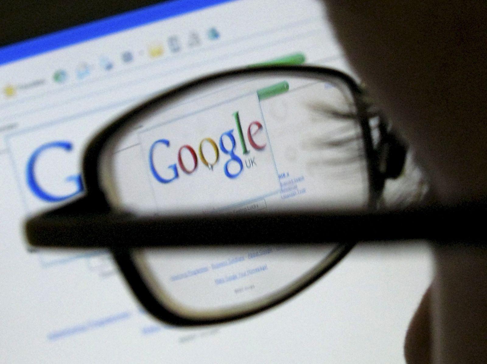 SYMBOLBILD / Google