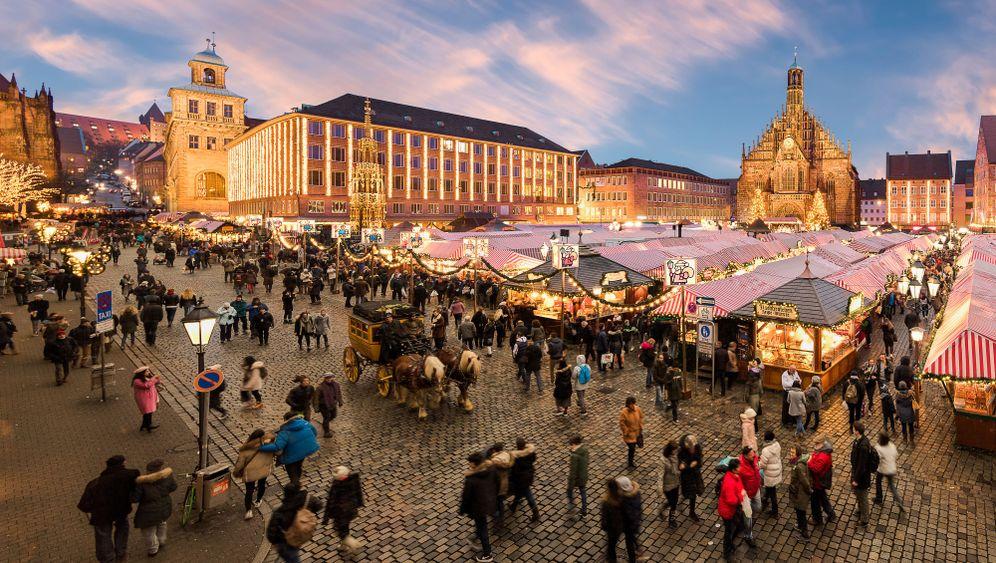 Europäische Kulturhauptstadt 2025: Diese Städte stehen auf der Shortlist