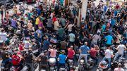 Treibstoffkrise im Libanon verschärft sich