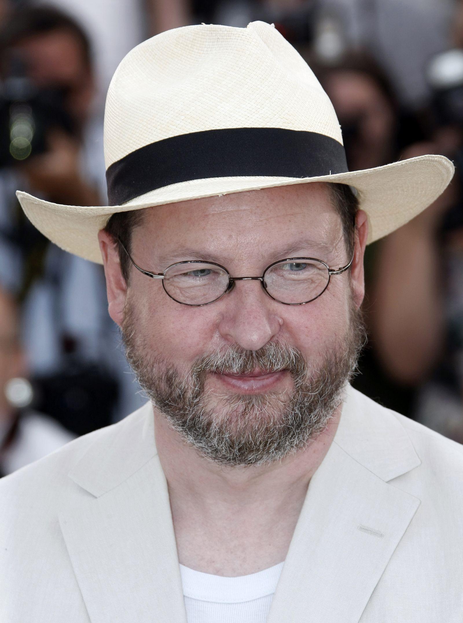 Lars Von Trier / Cannes