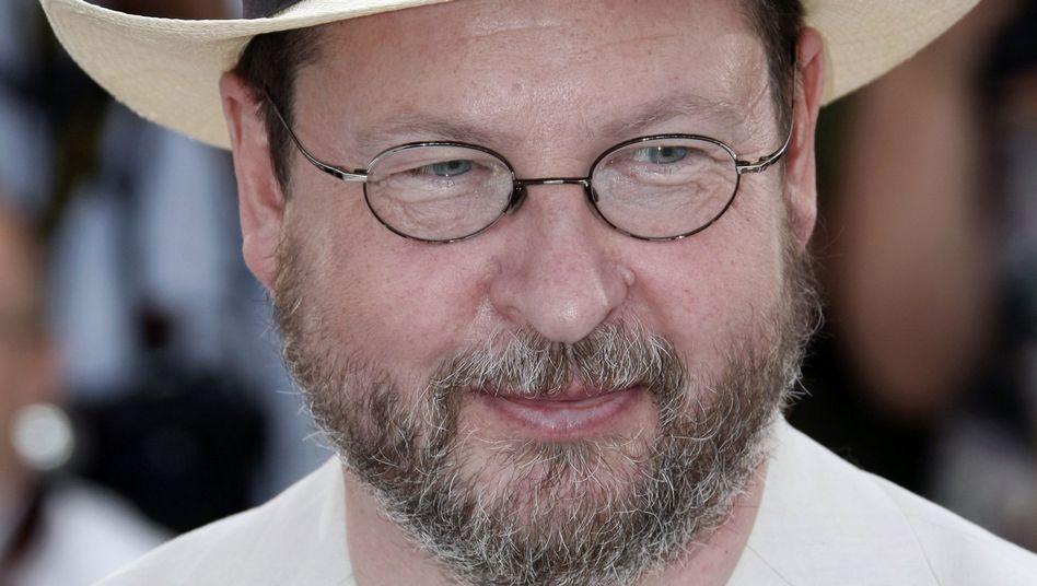 """Lars von Trier: Mit """"Melancholia"""" im Wettbewerb"""