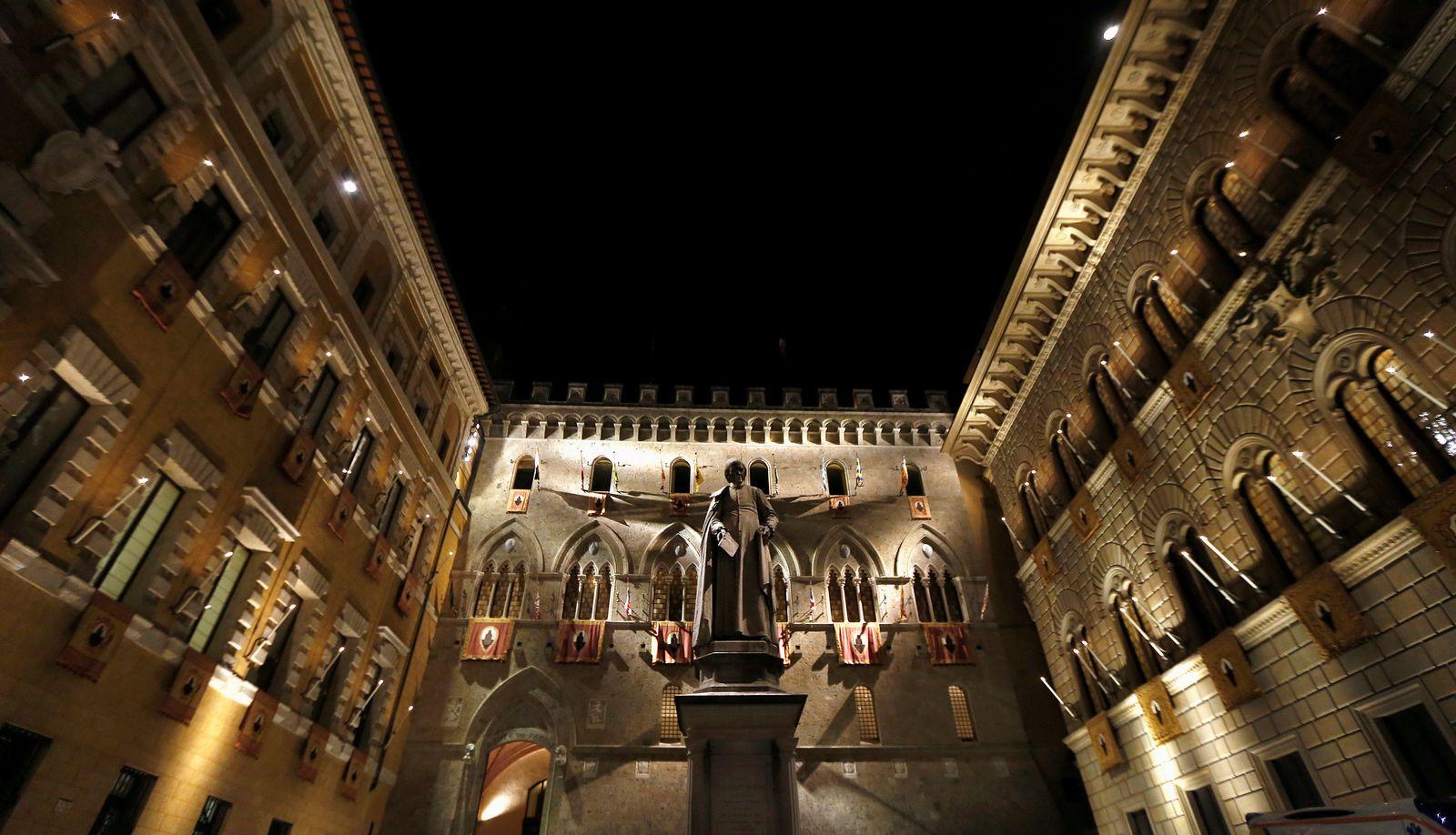 Italien Banken