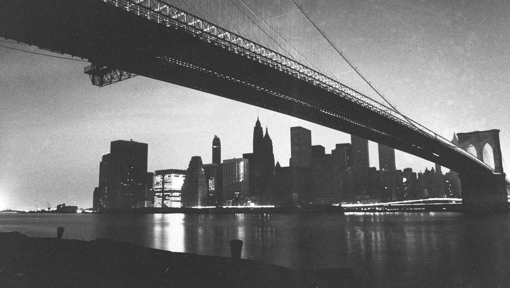 Historischer Blackout: New York im Chaos
