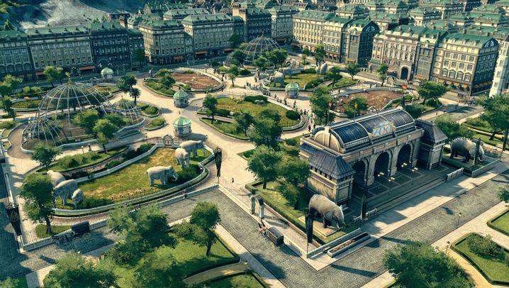 Messe in Köln: Das sind die Spielehits der Gamescom 2017