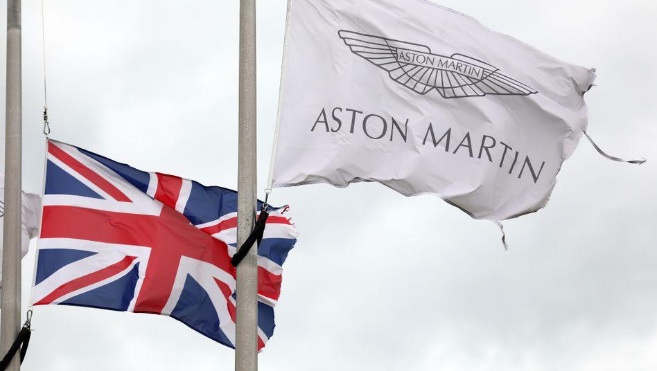 Nach EU-Austritt Großbritanniens: Britische Autoindustrie verlangt Hilfe der Regierung