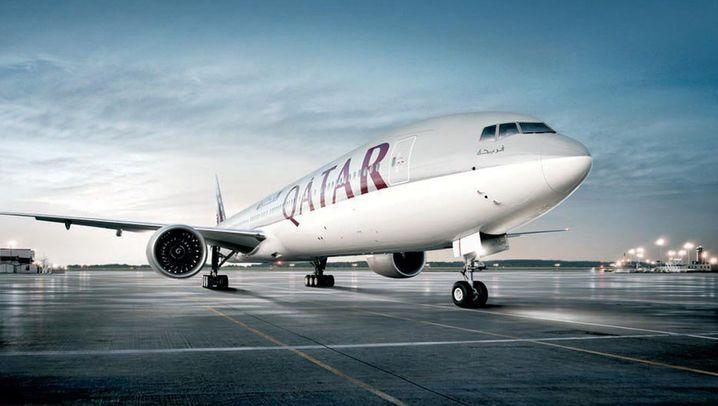 Skytrax-Ranking: Die besten Fluglinien der Welt