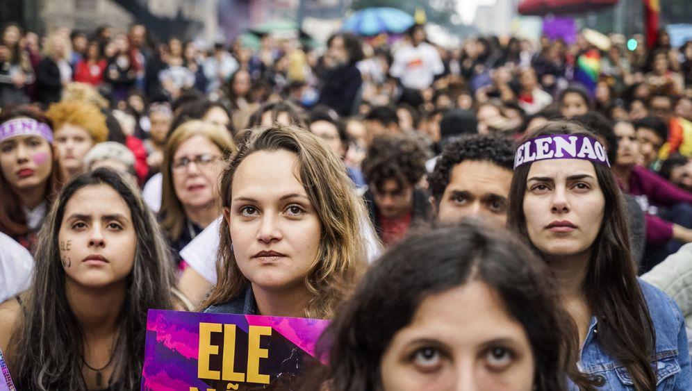 Präsidentschaftswahl: Brasilien vor Rechtsruck