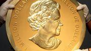 Eigentümer von gestohlener Goldmünze scheitert mit Klage gegen Versicherer