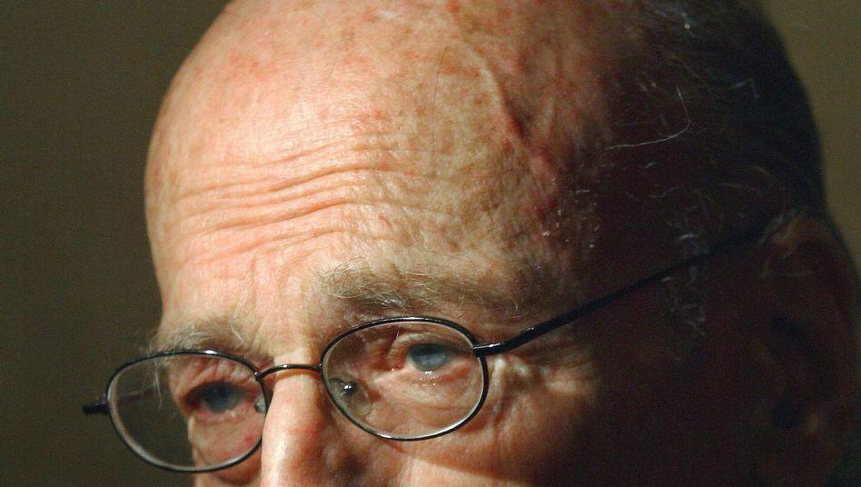 Frederic Morton: Der Schriftsteller starb im Alter von 90 Jahren