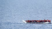 EU-Länder verletzten mit Rückweisungen im Mittelmeer Völkerrecht