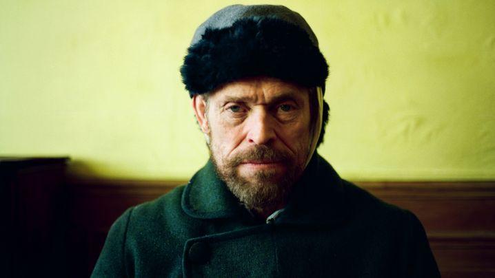 """""""Van Gogh - An der Schwelle zur Ewigkeit"""": Endlich Licht"""