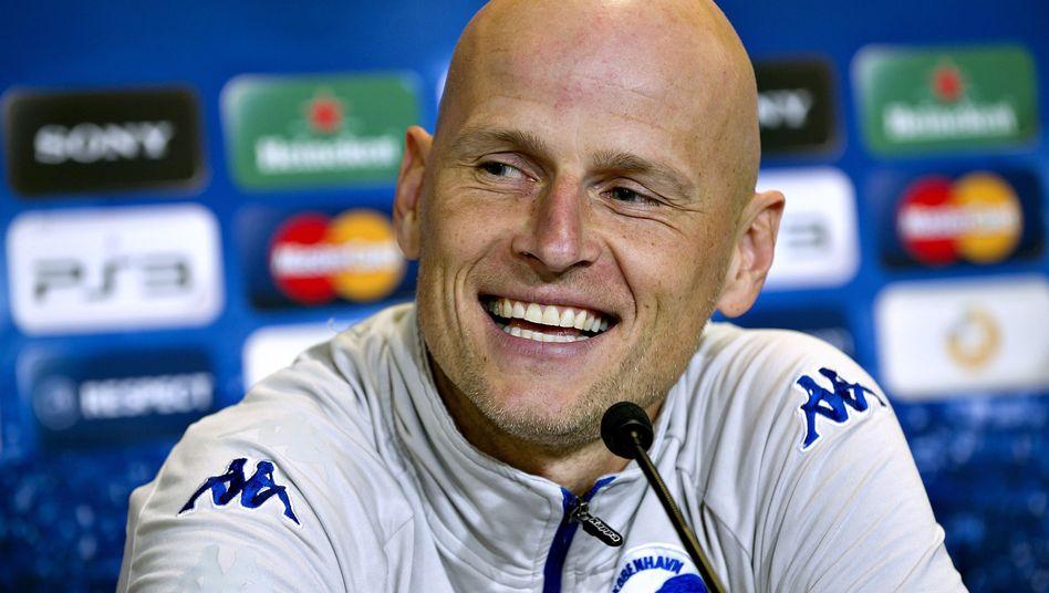 Trainer Solbakken: Kommende Saison wohl in Köln