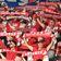 Fan-Rückkehr bei Union Berlin – bis zu 2000 Zuschauer erwartet