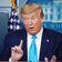Trump droht WHO mit Stopp von Beitragszahlungen