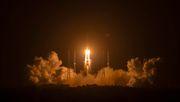 China startet Mondrakete zu historischer Mission