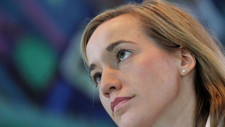 Ministerin Schröder: Die eigene Fraktion torpediert ihre jüngsten Elterngeld-Ideen
