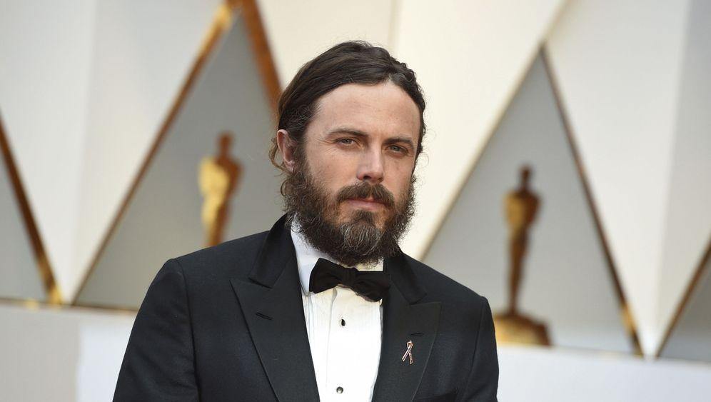 Absage für Preisverleihung: Oscars ohne Affleck