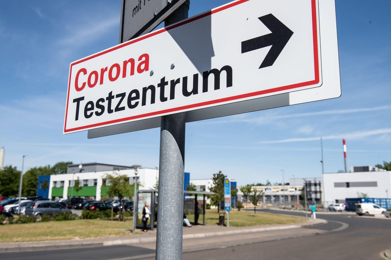 Coronavirus - Göttingen